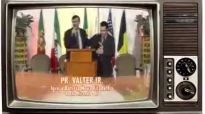 Pastor Marco Feliciano  Asafe, um milagre no santurio  Pregao Evanglica Completa 2015