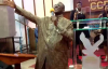 Bishop Francis Sarpong ministering during anointing service at CCBC.mp4