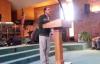 Dr. Noaman Serosh preaching at the Prophetic Summit 2013 in Minnesota.flv
