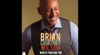 Brian Courtney Wilson - I'll Just Say Yes (Audio).flv