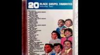 Oh, How I Love Jesus (CAS) - Thomas Whitfield,20 Black Gospel Favorites.flv
