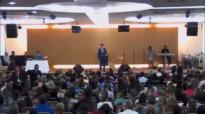 Seminário de Cura e Libertação Pastora Tania Tereza 2º Dia.mp4