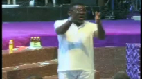 Bishop Abraham Chigbundu - DIVINE ELEMENT PART 2 VOL 2