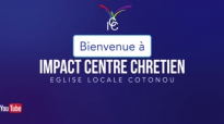 Culte du Dimanche 03 06 2018 Pasteur Teddy NGBANDA LA VIE EST DANS LE SANG.mp4