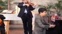 Pastor Spitzer - Worship music 1.flv
