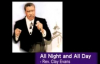 All Night and All Day sung by Rev Clay Evans.flv