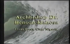 Cure for crisis - Part One - Archbishop Benson Idahosa.mp4