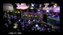 TBN INTERVIEW W _ HOST CARMAN - PASTOR PAUL B. MITCHELL.flv