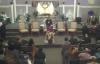KICF 7 Last Sayings of Christ 2014 Pt. 2 Dr. R. Douglas ChukwuEmeka