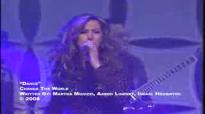Martha Munizzi - Dance - live (@marthamunizzi @israelhoughton @micahstampley).flv