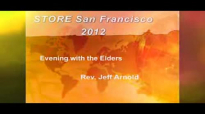 An Evening With The Elders  Jeff Arnold