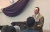 Pastor Carlos Morales  Que Clase De Servicio Le Estas Dando A Dios