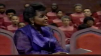 Beverly Crawford sings Praise Jehovah LIVE in Chicago!.flv