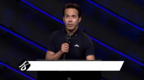 Learn About The Freedom You Have In Christ with Pastor Samuel Rodriguez