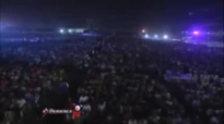 Micah Stampley's Worship Medley at the Experience 2015.flv