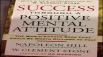 Napoleon Hill Success Through A Positive Mental Attitude Audiobook The FULL Version!.mp4