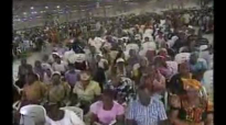 Time to crossover-Making Positive Impact by Pastor E A Adeboye - Lagos 4