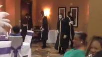 William Murphy Its Working FRESH.WIND Mime Dance