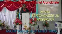 Preaching Pastor Rachel Aronokhale AOGM January 2018 (1).mp4