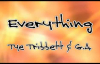 Everything (lyrics) - Tye Tribbett & G.A.flv