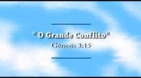 Pastor Marco Feliciano  2003  O Grande Conflito 21 Encontro dos Gidees CamboriSC