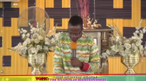 8TH JUNE 2021 THE BELIEVERS WEAPON THE WEAPON OF RIGHTEOUSNESS 2 by Rev Joe Ikhine.mp4