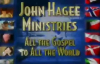 John Hagee  Angels Gods Secret Agents Part 2 John Hagee sermons 2014