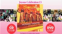 Joyous Celebration 13_ Kathapelo feat. Kgotso [HQ].mp4