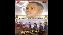 Kombo Ya Yesu - Franck Mulaja & Echos d'adoration (Paroles dans la description).mp4