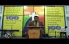 The Grieving God By Pastor Jerome - Dehiwala Service 03.10.2013