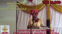 The Blood Part 3 by Pastor Rachel Aronokhale  AOGM Easter Conference April 2021.mp4