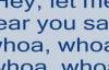 Jessica Reedy - Put It On the Altar lyrics.flv