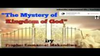 Prophet Emmanuel Makandiwa - The Mystery of Gods Kingdom.mp4