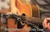 Matt Maher - Mi único amor.flv