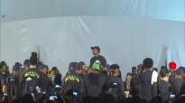 Kanye West Sunday Service Kingston, Jamaica. Emancipation Park.mp4