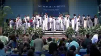 Alexis Spight sings Prayer Can Do at Windsor Village U.M.C.flv