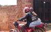 The boda boda broke ride. Kansiime Anne. African Comedy.mp4