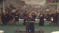 Pastor Jamal Bryant 2018 - I'm not gonna chase you.mp4