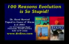 100 Reasons Why Evolution Is Stupid  Kent Hovind  Creation Science