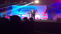TD Jakes at Essence Fest Empowerment Experience.3gp