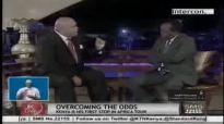Jeff Koinange Live Dr. Ron Archers Story Mother raped, almost aborted, attempted suicide part 2