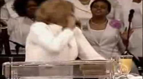 Dorinda Clark Cole (Why Do I Come back For More) Must See.flv