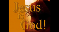 Jesus is the One by Johnny James