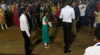 Good News Prophecy In Hyderabad INDIA with Uebert Angel.mp4
