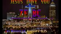 ZEBC IA Pastor David Lah Study Bible August 8th 2015 Part#2.flv