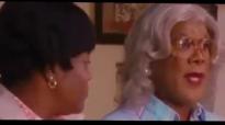 Madea's Big Happy Family 2011 Full Movie - Tyler Perry, Loretta Devine, Shad Mos.mp4