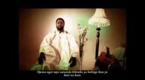 NAZA YA YESU d'Alain MOLOTO _ KIN-EXPRESS Productions.flv
