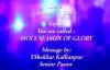 You are called _ HOLY SEASON OF GLORY - SK Ministries - Speaker - Senior Pastor Shekhar Kallianpur.flv