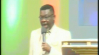 BISHOP DR ABRAHAM CHIGBUNDU - THE PLACE OF THE DEAD