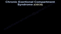 Chronic Exertional Compartment Syndrome  Everything You Need To Know  Dr. Nabil Ebraheim